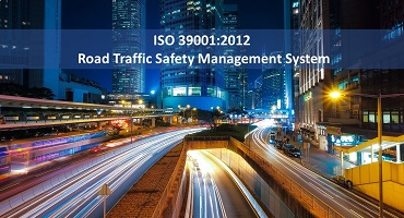 ISO 39001:2012 Road Traffic Safety Management System eCourse